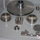 CNC Machining Stainless Steel Automation Facility Component