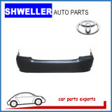 Rear Bumper for Toyota Corolla 2003