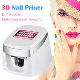 Digital Nail Printing Machine / Finger Nail Art Printing Machine