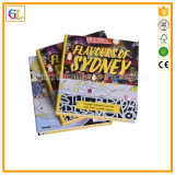 China Hardcover Book Printing Service Supplier (OEM-GL005)