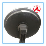 Sany Excavator Parts Idler Roller for Sany Excavator Undercarriage Parts From Chinese Manufacturer