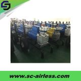 Wholesale High Quality Diaphragm Pump Airless Paint Sprayer Sc3250