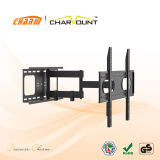 "3 Arms Articulating TV Wall Mount Bracket for 32"" -70"" Screens CT-Wplb-8002L"