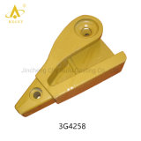 3G4258 /3G4259 Caterpillar J250 Series One Bolt on Loader Adapter, Construction Machinery Spare Parts, Excavator and Loader Bucket Adapter and Tooth