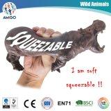 PVC Animal Shaped Squishy Toys