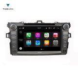 Android 7.1 S190 Platform 2DIN Car Video DVD Player with FM Radio for Toyota New Corolla with WiFi (TID-Q063)