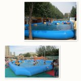 Customized Commercial Inflatable Swimming Pool Wholesale Manufacture