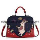 Retro PU Handbags Shoulder Bag Lady Bag, Woman Bag