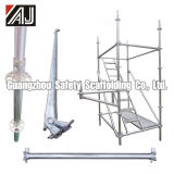 Galvanized Layher Stage Scaffold Products (RS1000)