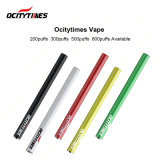 Ocitytimes OEM ODM Top Quality Electronic Cigarette Vitamin Disposable E Cigarette