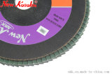 Hot Sale Flap Wheel for Wood, Plastic, Aluminum and Stainless Steel