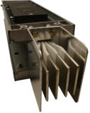 Aluminum and Copper Electric Bus Duct for Power Transmission
