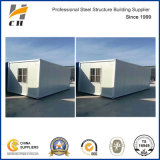 Sandwich Panel Steel Structure Container House/ Home/Office