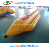 Summer Single Row Inflatable Fishing Banana Boat with Wholesale Price
