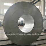 Low Carbon Cold Rolled Steel Coil for Buliding Material