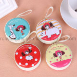 Wholesale Mini Portable Change Purse with Cute Cartoon Design
