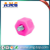 13.56MHz I Code Chip ABS RFID Screw Tag for Asset Management