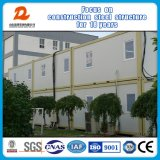 40FT Hight Quality Modular Prefabricated Shipping Container House
