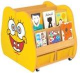 2015 Cheap Chidlren Furniture Wooden Toy Storage Cabinet (SF-12W)