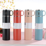 580ml Double Wall Stainless Steel Vacuum Travel Coffee Thermos Flask