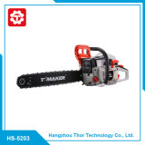 52cc Hot Sale Chinese Chainsaw Manufacturers Chain Mill 5203