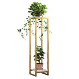 Wholesale Modern Metal Plants Shelf Living Room Furniture Cabinet Side Decoration Stand