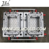 New Design Good Price Plastic Vegetable Fruit Crate Mould