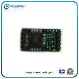 Low Consumption ECG Module for Compatible Device