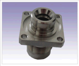 Precision Machining Parts / CNC Machined Parts / Precision Machining Parts