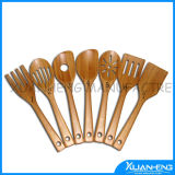 Kitchenware Natural Bamboo Spoon