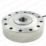 High Accuracy Low Profile Pancake Load Cell (B312)