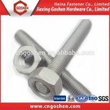 Dacromet Stud Bolt&Nut / Full Threaed Rod with Nut