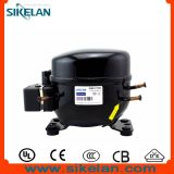 Light Commercial Refrigeration Compressor Gqr12tcd Mbp Hbp R134A Compressor 115V