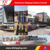 From China to Slovenia Ljubljana Container Freight Sea Land Transportation