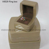 Wooden Jewelry Display Gift Packaging Set Box