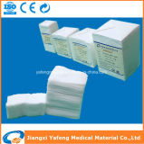 2017 Non-Sterile Pack Disposable Medical Gauze
