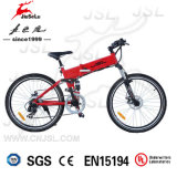 "26"" Mountain Ebike With 250W Brushless Motor Lithium Battery (JSL035B-9)"