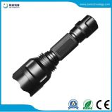Jfc8a Waterproof Outdoor CREE XPE LED Light Torch Flashlight