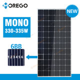 Latest Mono Photovoltaic 300W 340W 350W Solar Panel Module