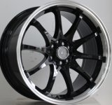 Ce28 Rays Te37 Aluminum Alloy Car Wheels