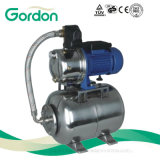 Auto Electric Self-Priming Jet Water Pump with Brass Impeller