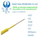 Bvr Cu Conductor PVC Insulation Soft Cable