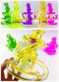 Hb-K19 Sprinkler Quadruple Across Percolate Water Glass Pipe