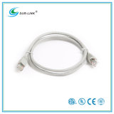 CAT6 UTP Cable Grey Color