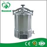 My-T006 Portable Pressure Steam Sterilizer 18L or 24L