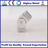 Factory Wholesale Stainless Steel Handrail Corner Elbow Pipe Fittings