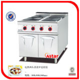Electric Range with 4-Hot Plate & Cabinet Ck01045011
