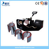10oz 11oz 120z 170z 4in1 Mug Heat Press Machine/Mug Bottle Logo Printing Machine