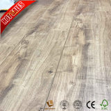 Beveled U Groove AC3 E1 Laminate Flooring 12mm