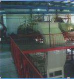 Loop Type Extractor Cooking Oil Solvent Extraction Equipment, Oil Extraction